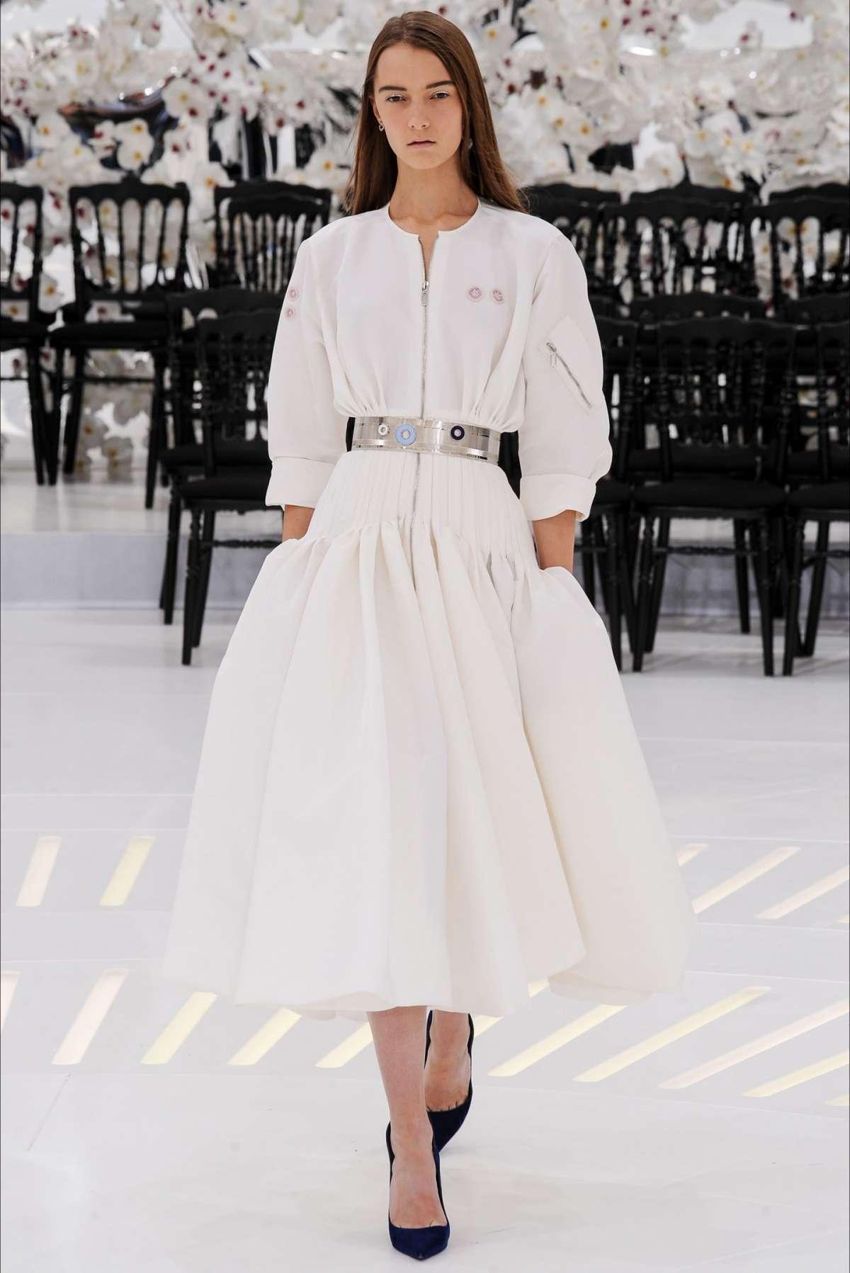 Dress coat Dior