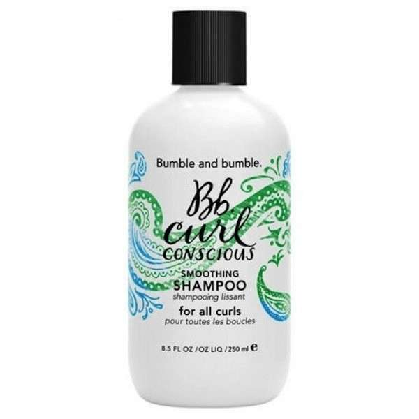Be curl Conscious shampoo Bumble and Bumble