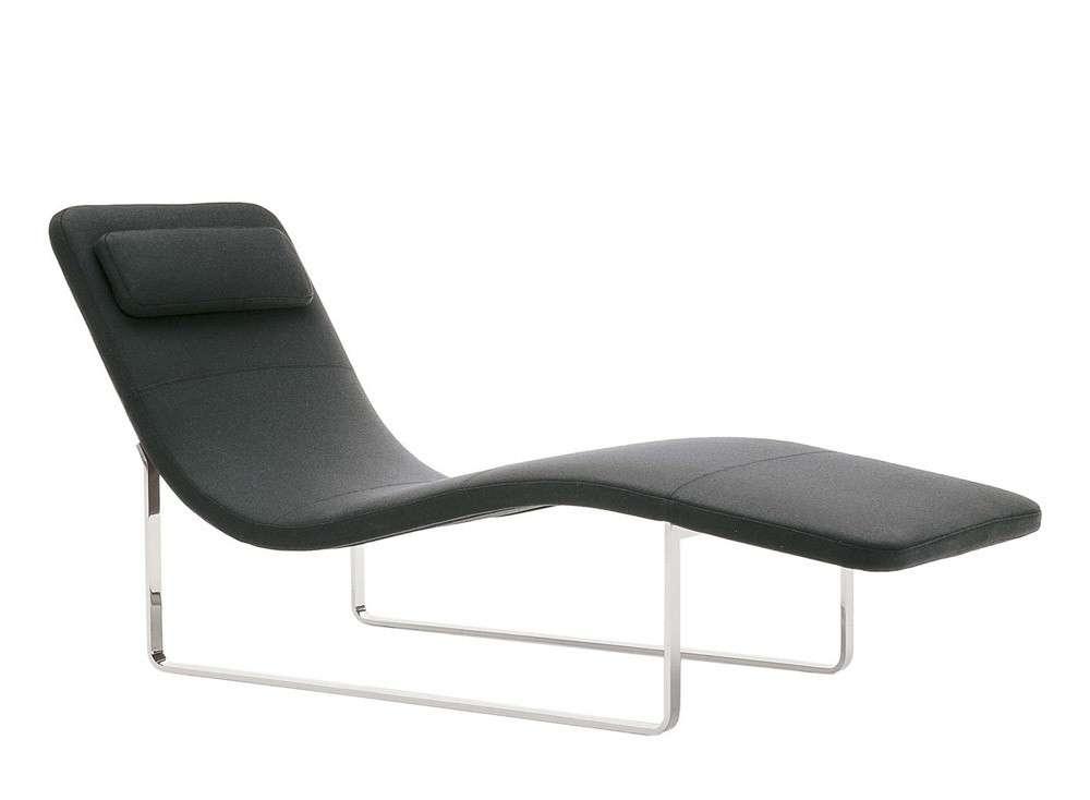 Chaise longue minimal