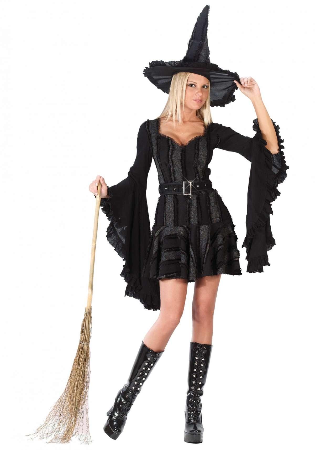 Costume da strega