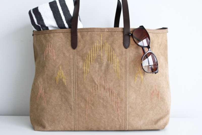 Cucito creativo borse, tante idee creative