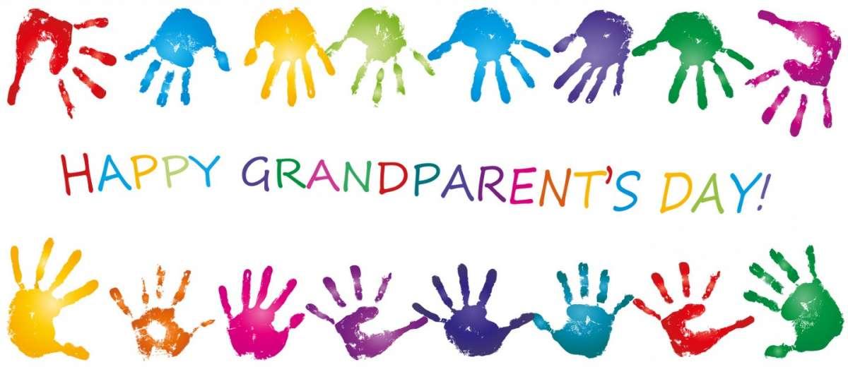 Disegno per i nonni