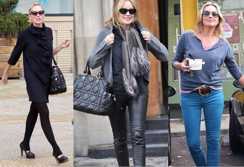 Come vestirsi dopo i 50 anni: regole di stile | DonnaD