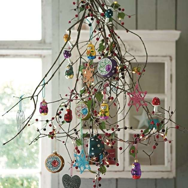 Albero di Natale originale
