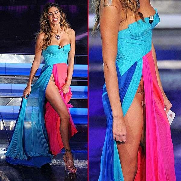 Belen a Sanremo 2012