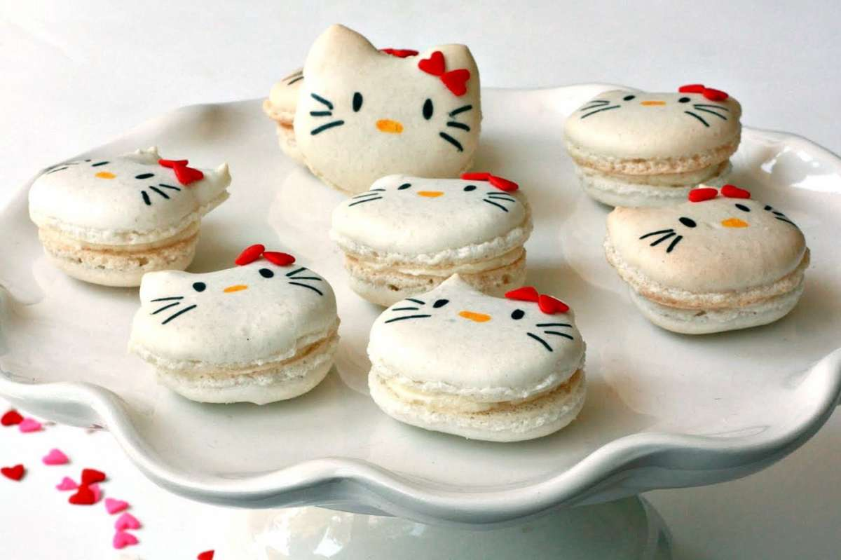 Dolcetti Hello Kitty
