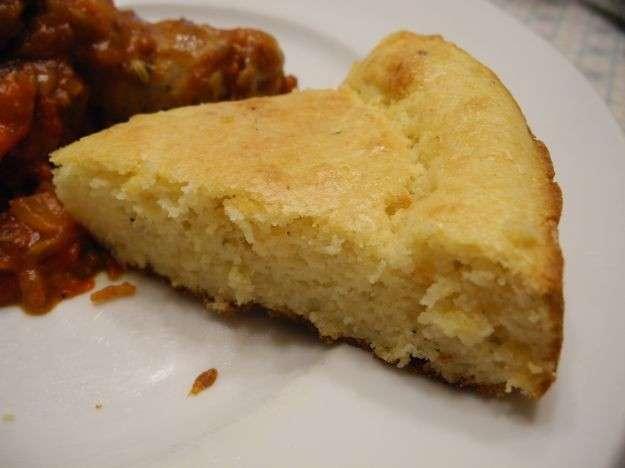La torta di pane