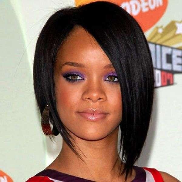 Bob asimmetrico come Rihanna