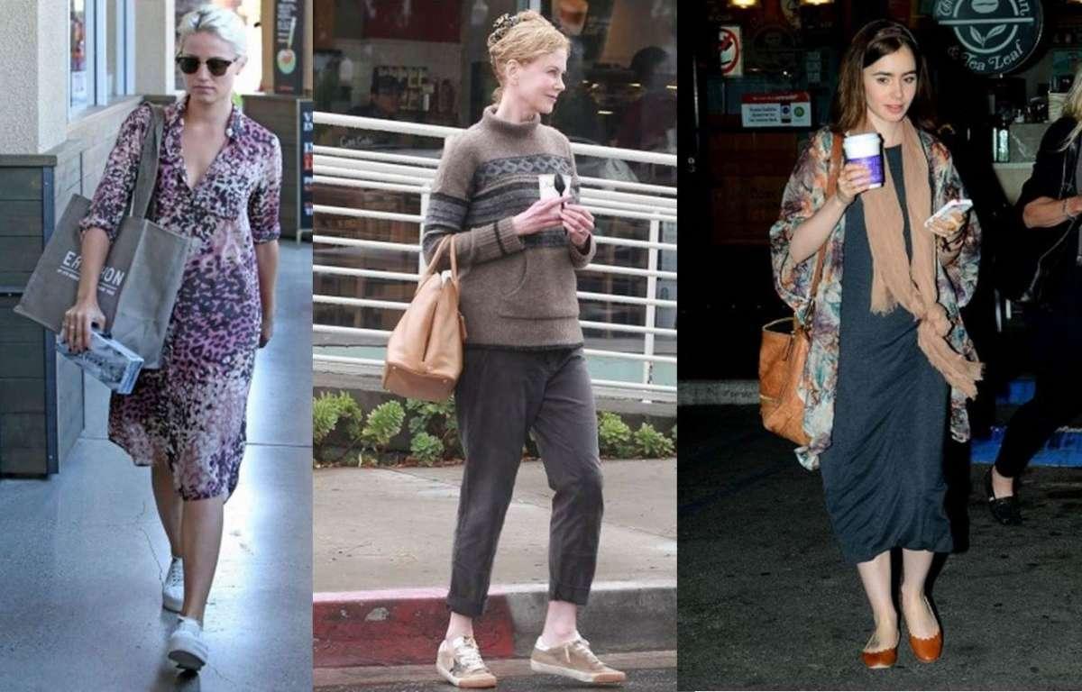 Capi d'abbigliamento che invecchiano