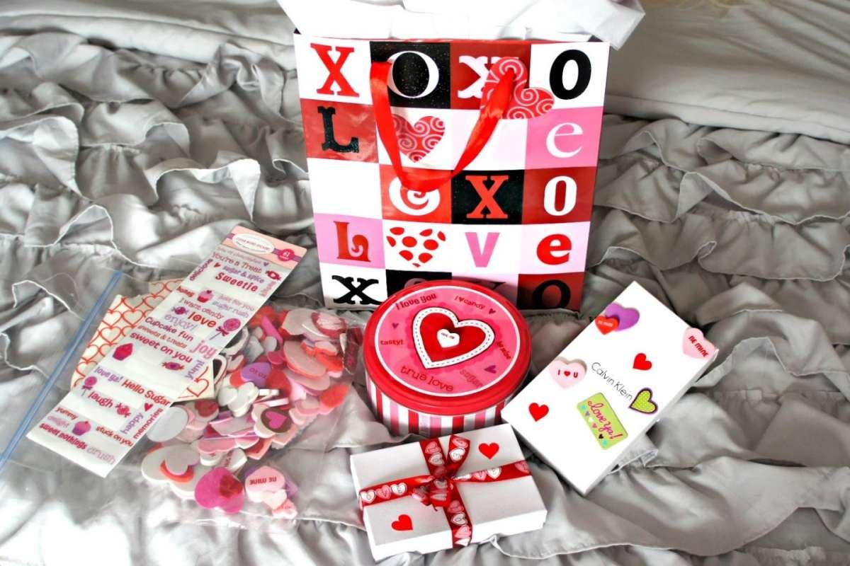 Accessori fai da te per San Valentino