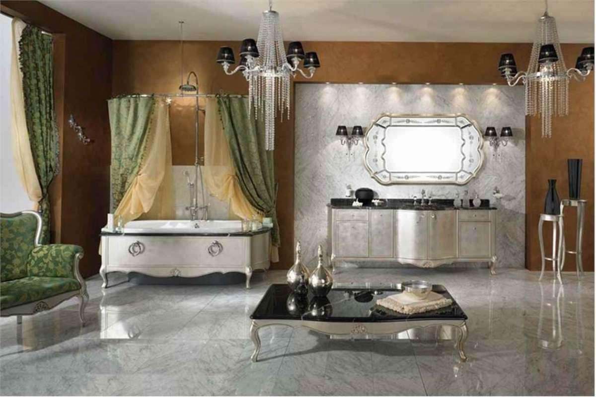Come arredare il bagno in relazione al resto della casa