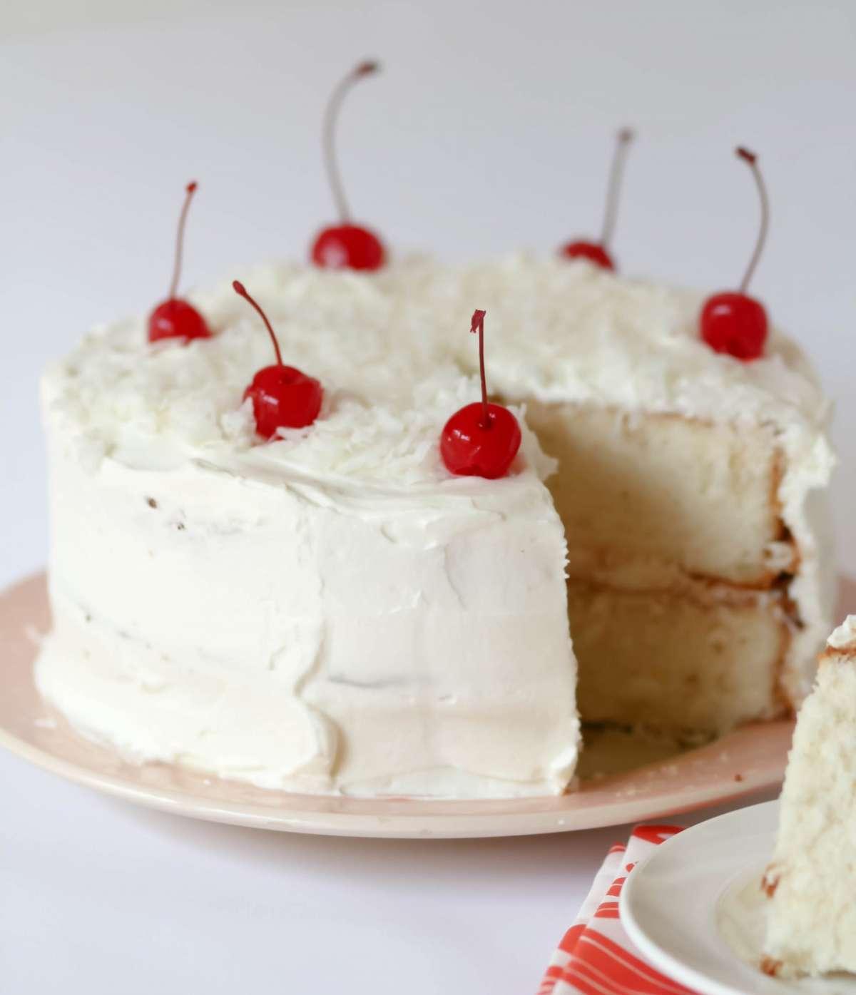 Deliziosa torta tres leches