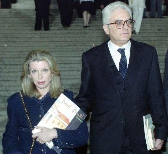 La moglie di Sergio Mattarella