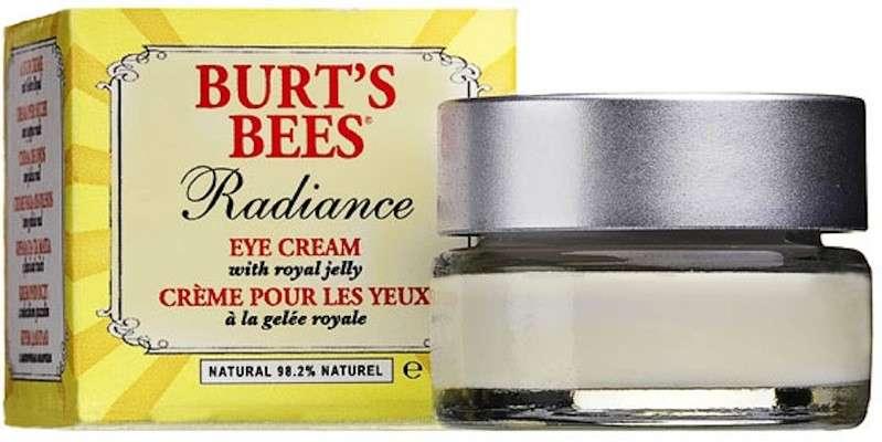 Burt's Bees crema contorno occhi Radiance illuminante