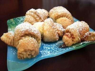 Cornetti biscottati