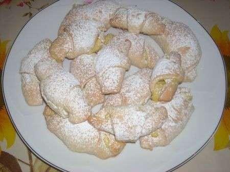 Cornetti biscotto