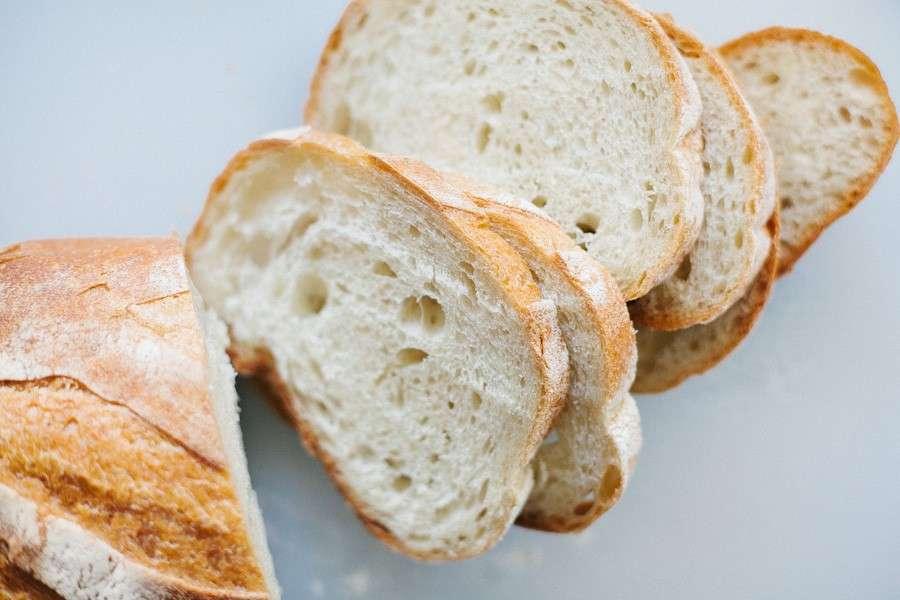 Ricetta pane di ricotta