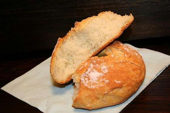 Ricetta panini alla ricotta