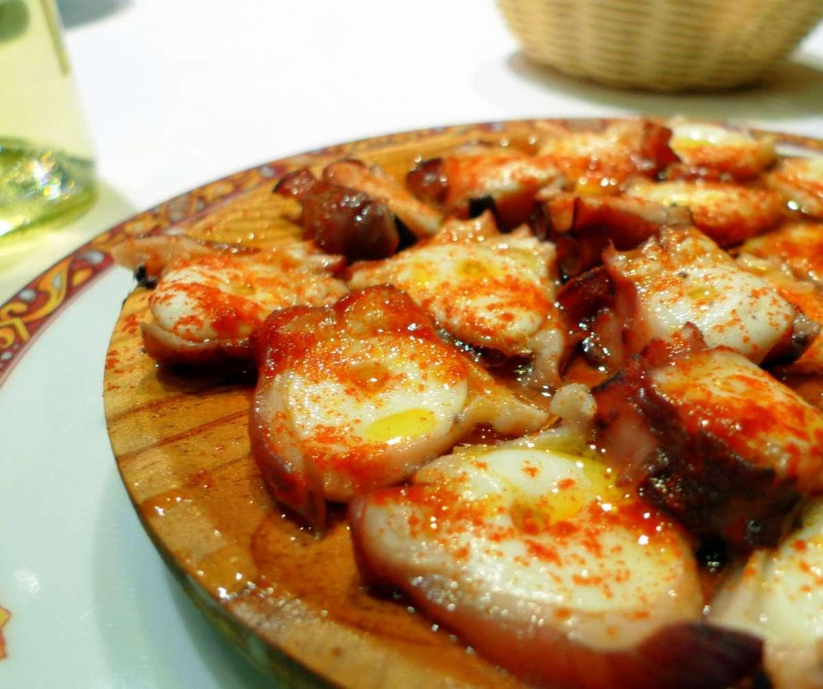 Ricetta spagnola