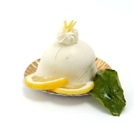 Delizia al limone classica