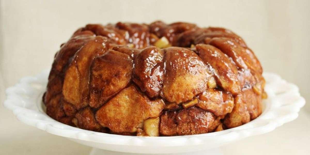 Monkey bread ricetta americana