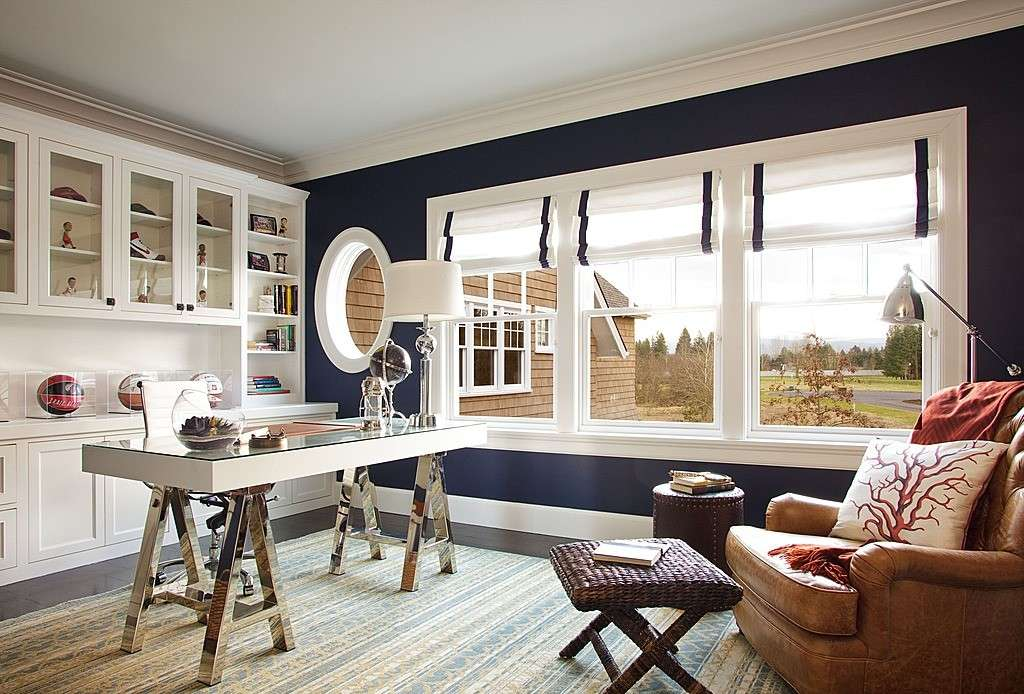 Arredare casa in stile marinaro