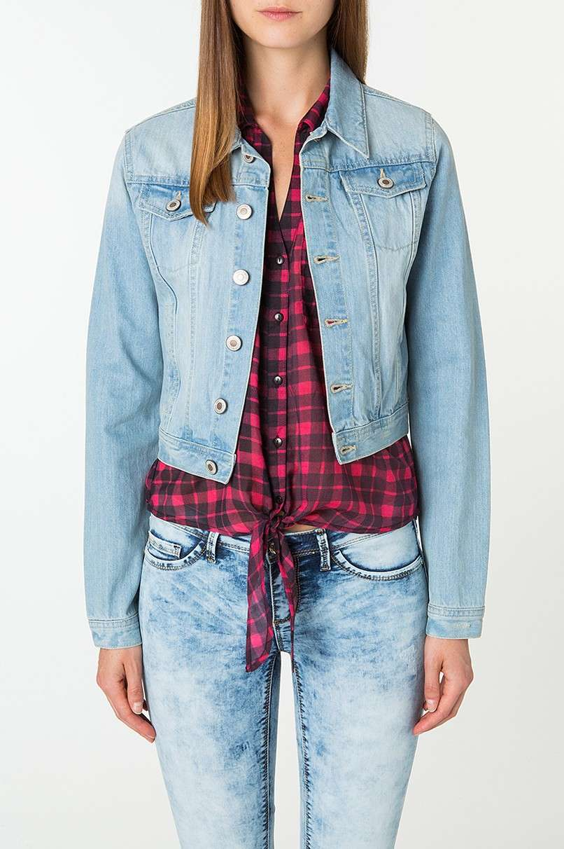 Giacca di jeans Tally Weijl