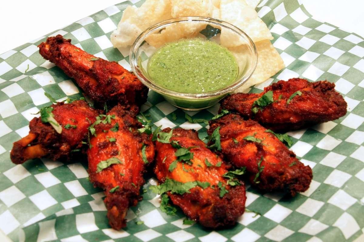 Cucina indiana tradizionale