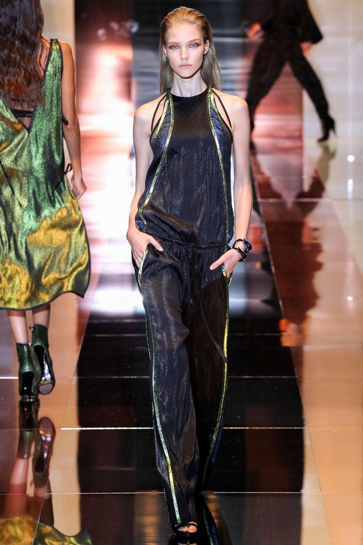 Jumpsuit elegante Gucci