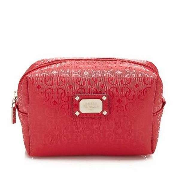 Pouch rosso