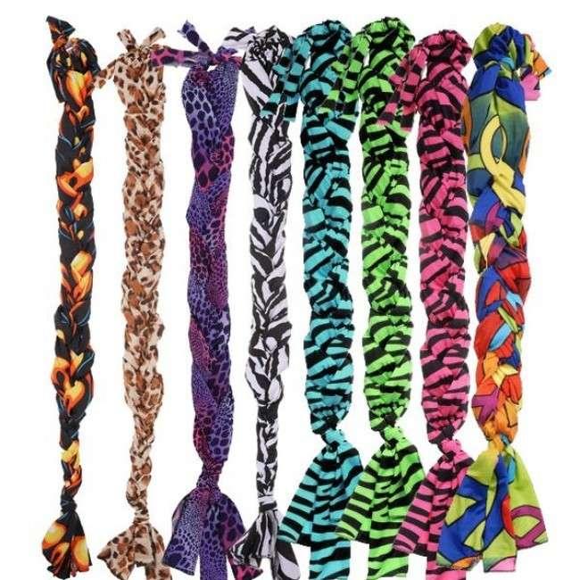 Sciarpe coloratissime