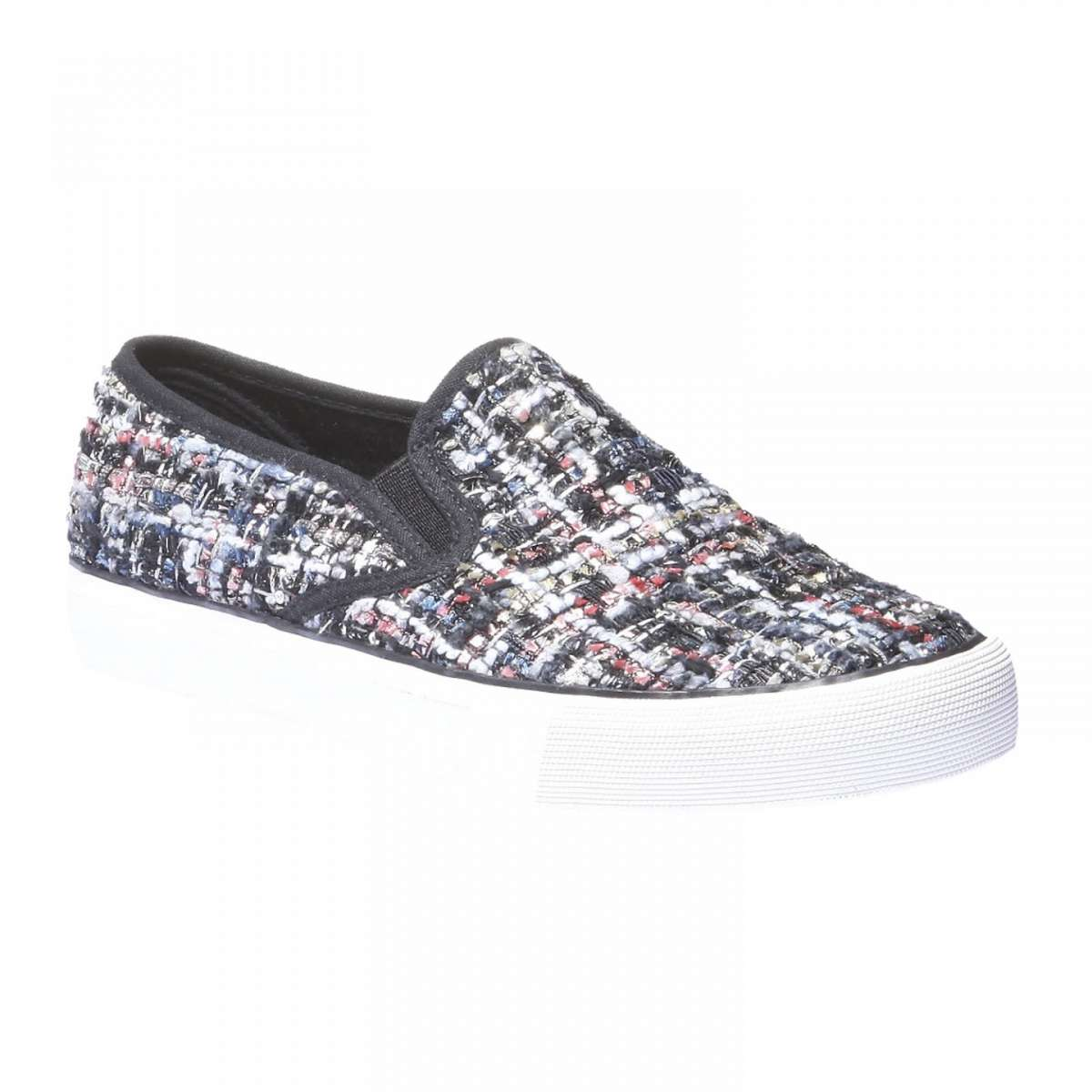 Slip on colorate