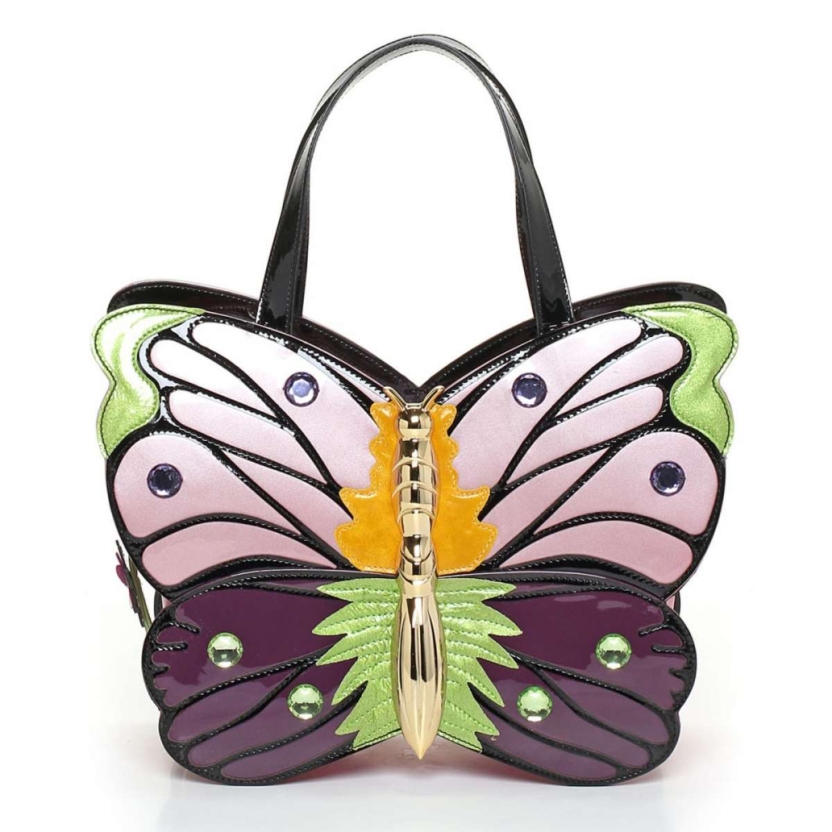Handbag farfalla