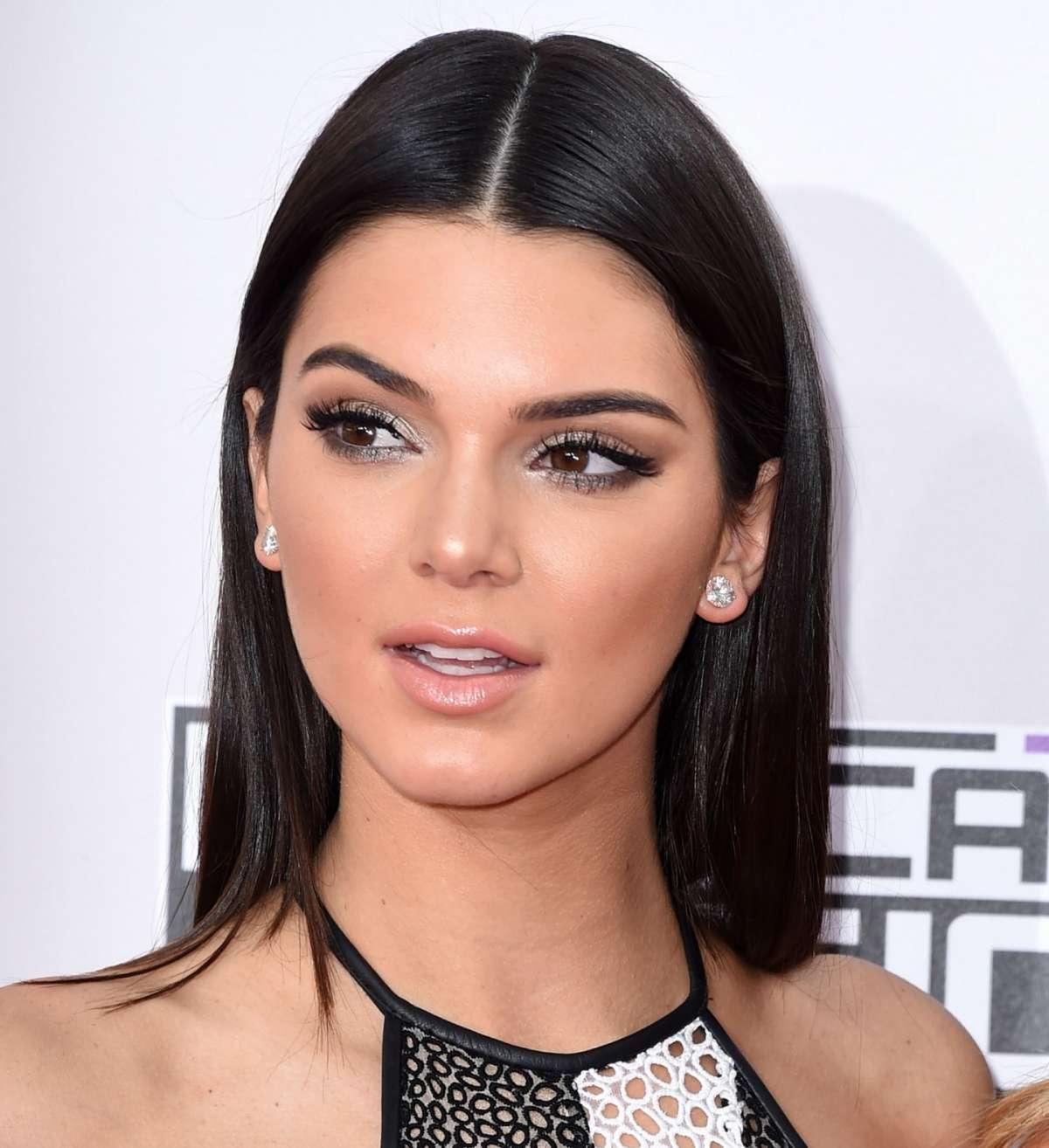 Kendall Jenner oggi