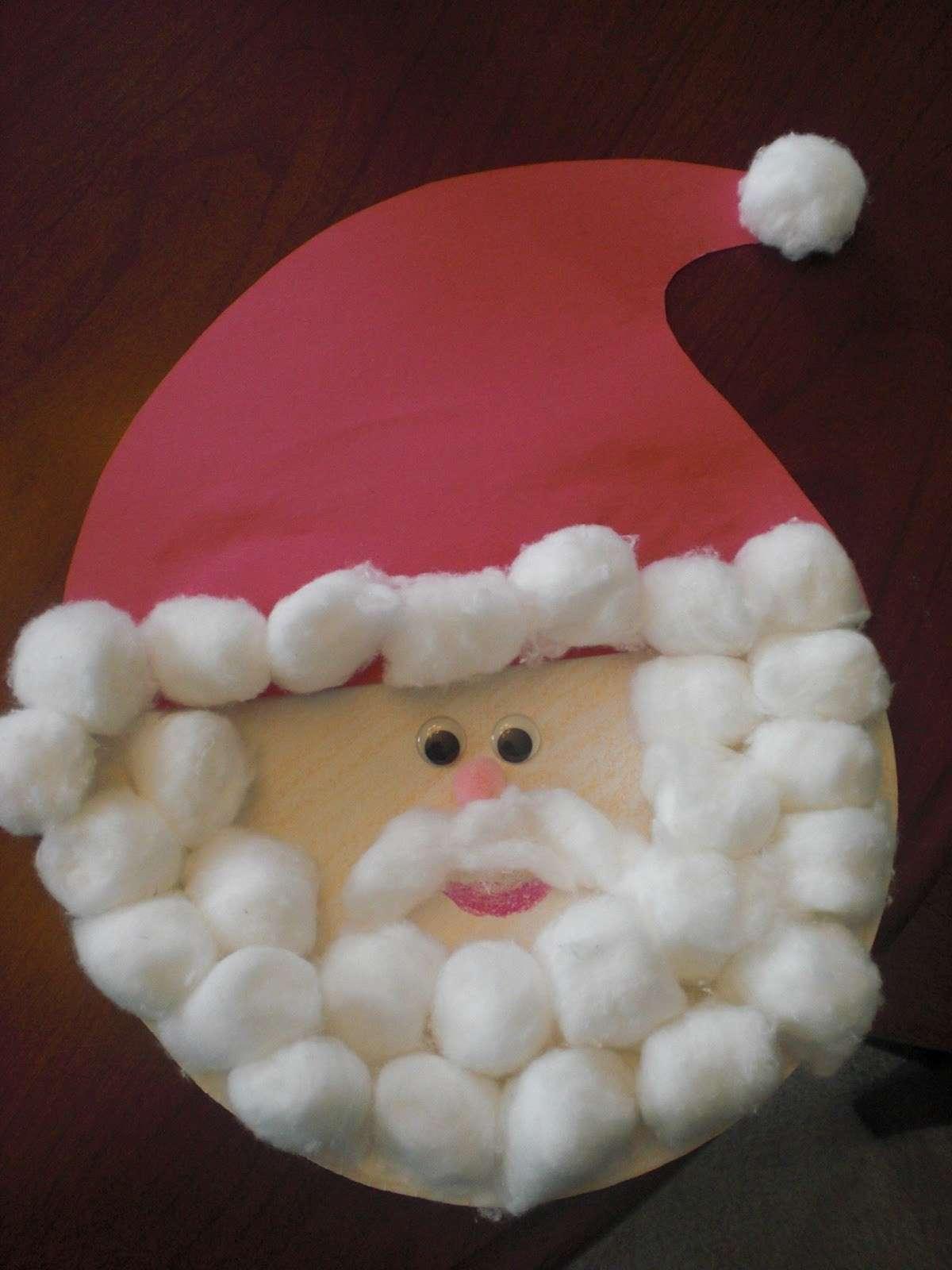 Babbo Natale fai da te