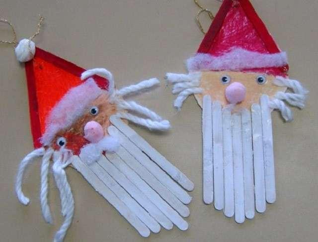 Babbo Natale per bambini