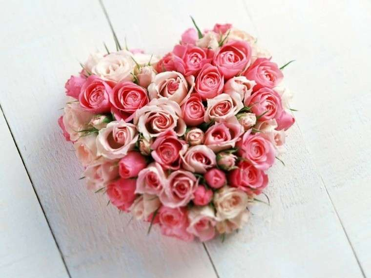 Bouquet di rose