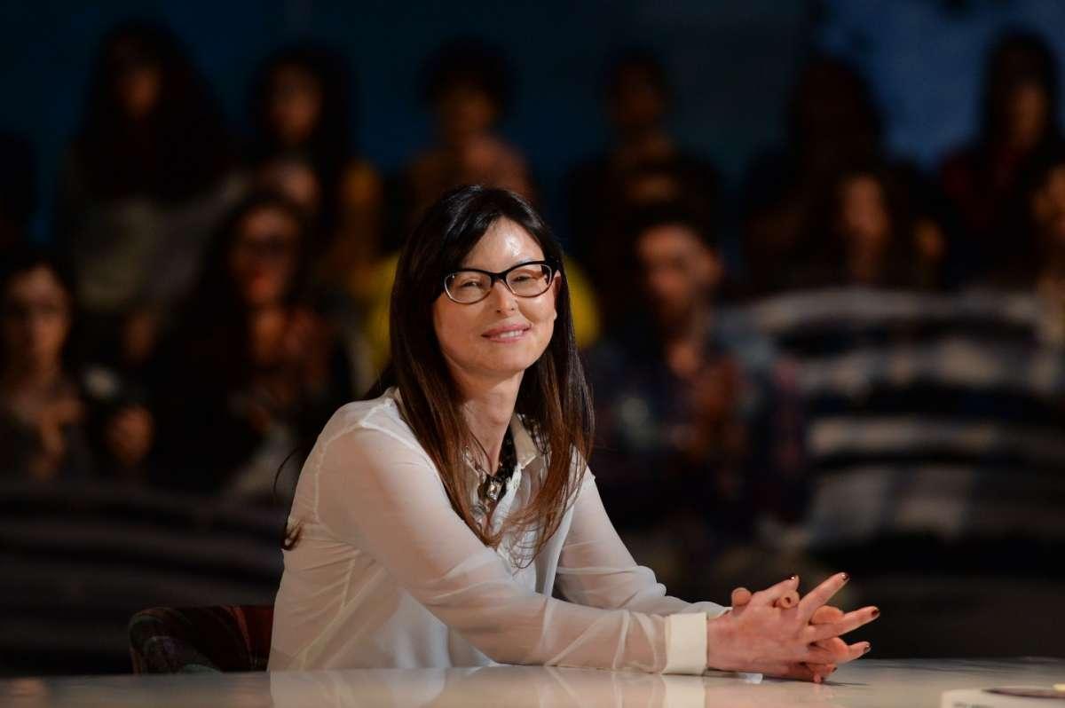 L'avvocata di Urbino in tv