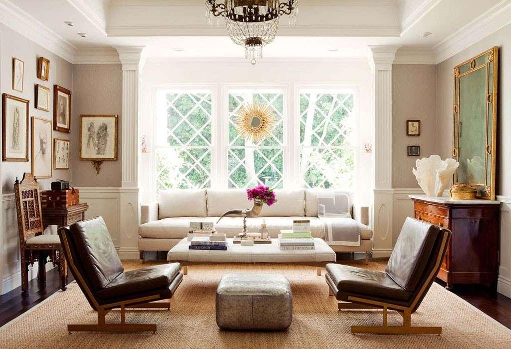 I colori neutri per la casa