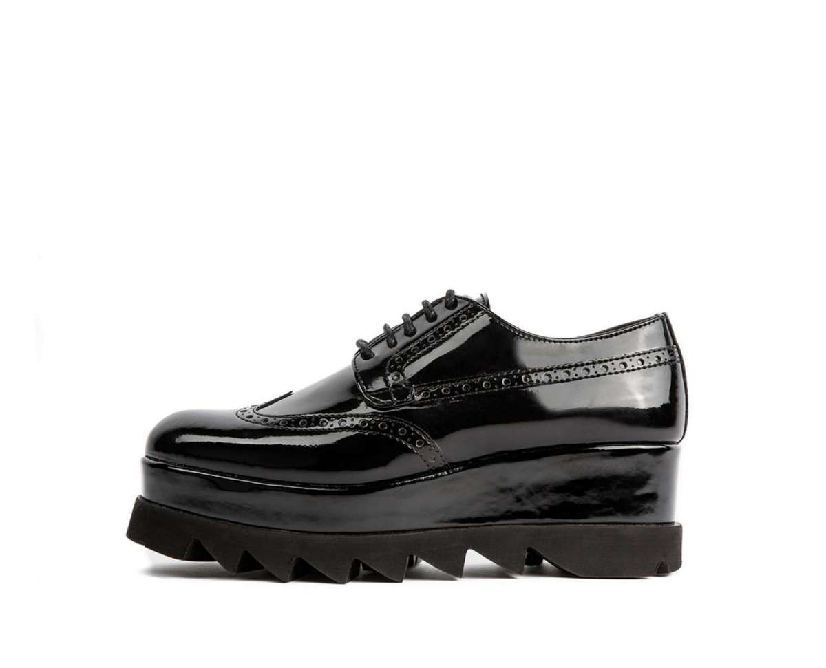 Creepers nere Cult