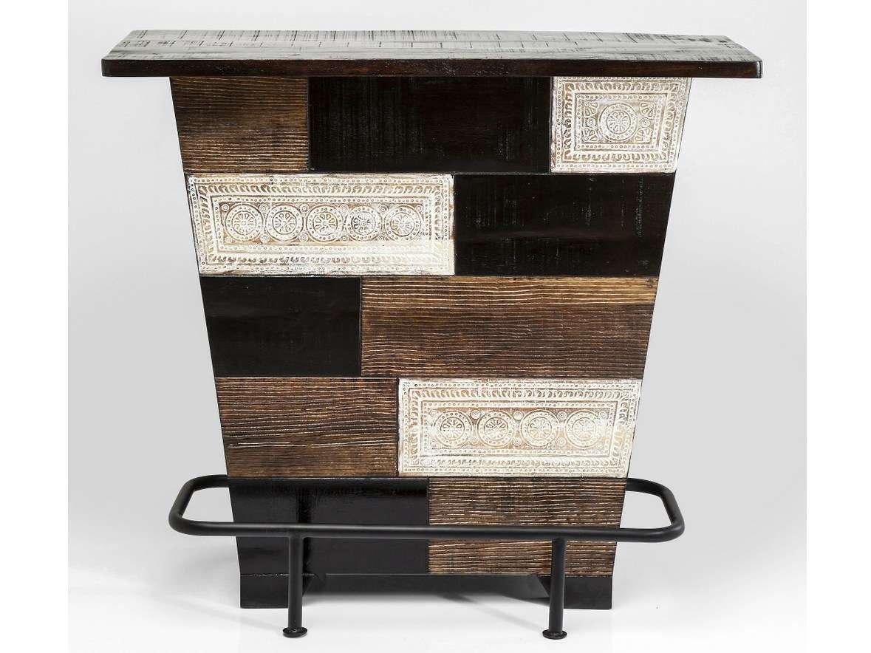 Bancone bar Finca di Kare-Design