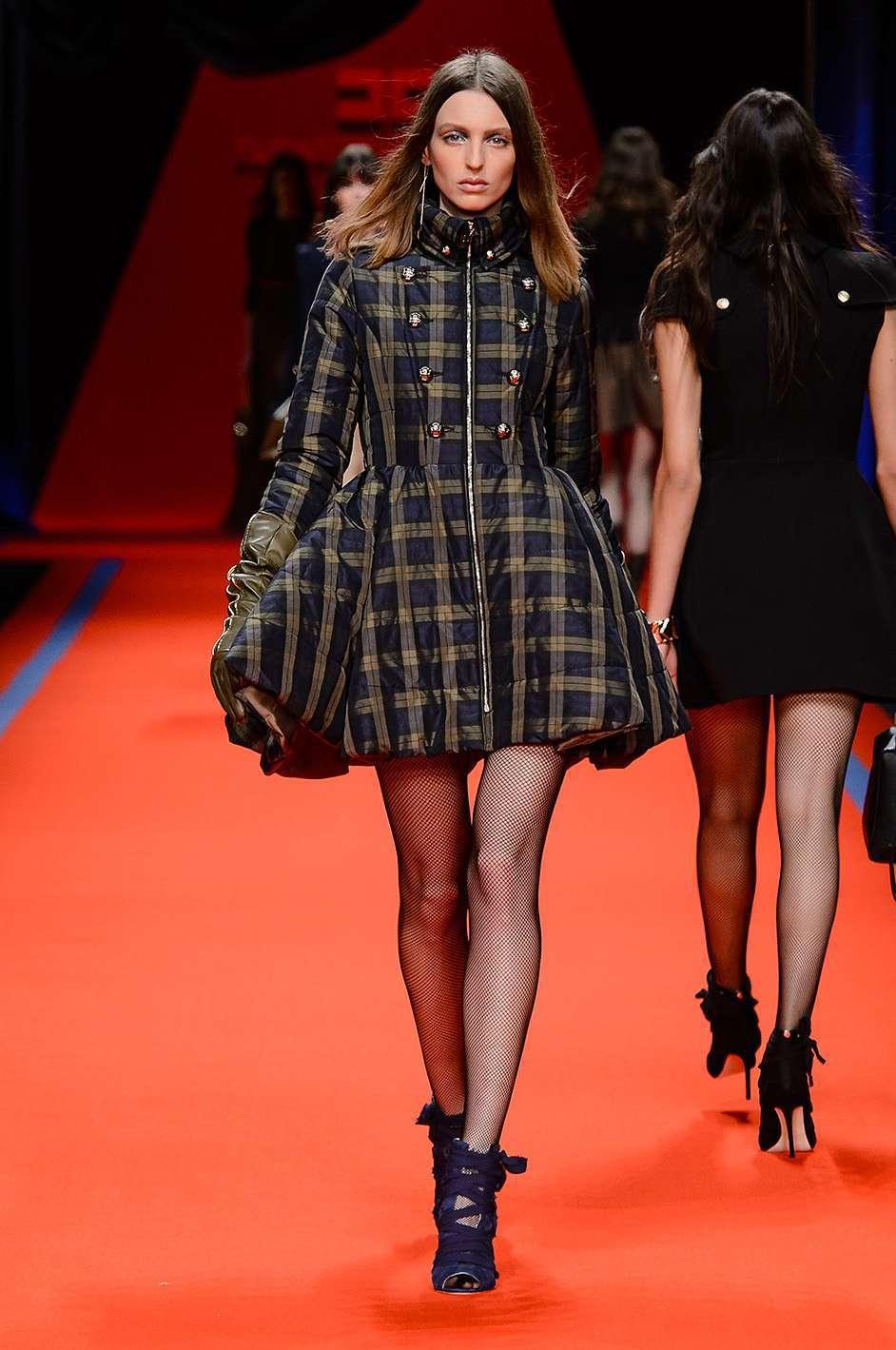 Dresscoat Elisabetta Franchi