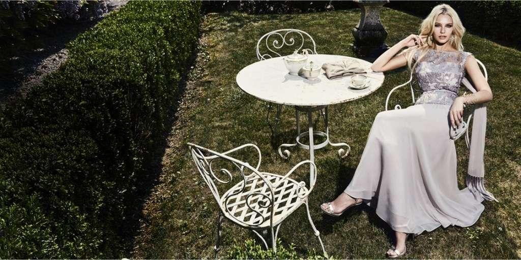 Abito elegante Luisa Spagnoli