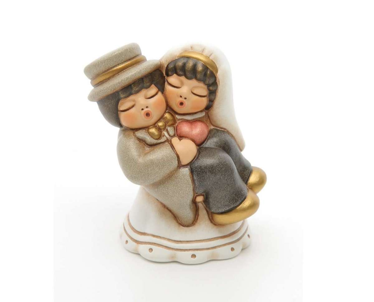 Bomboniere Matrimonio Thun.Bomboniere Thun Per Il Matrimonio 2016