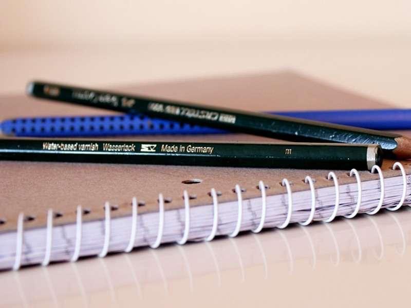 Quaderni fai da te