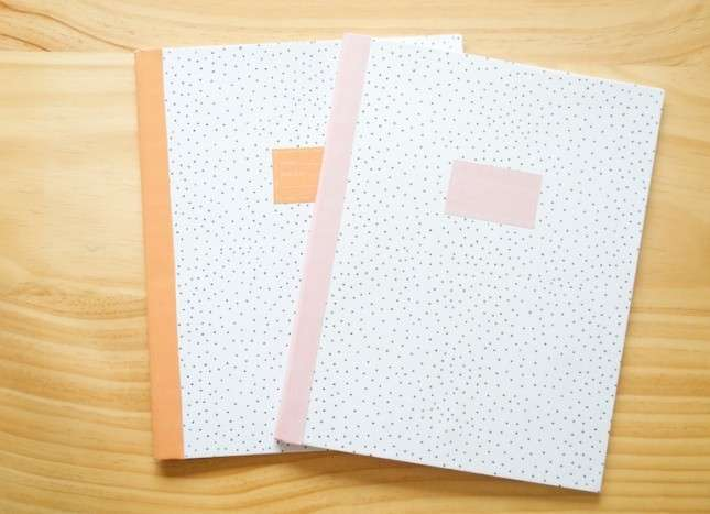 Quaderni semplici