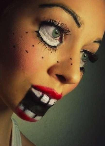 Bambola horror