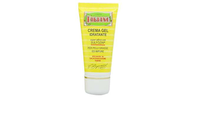 Crema gel idratante Tabiano