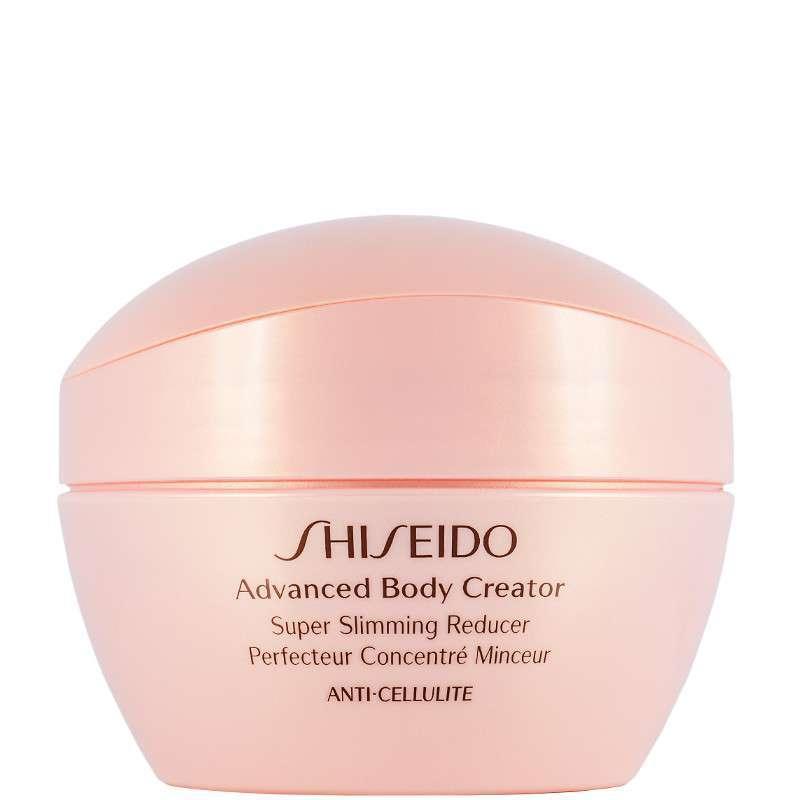 Crema riducente Shiseido