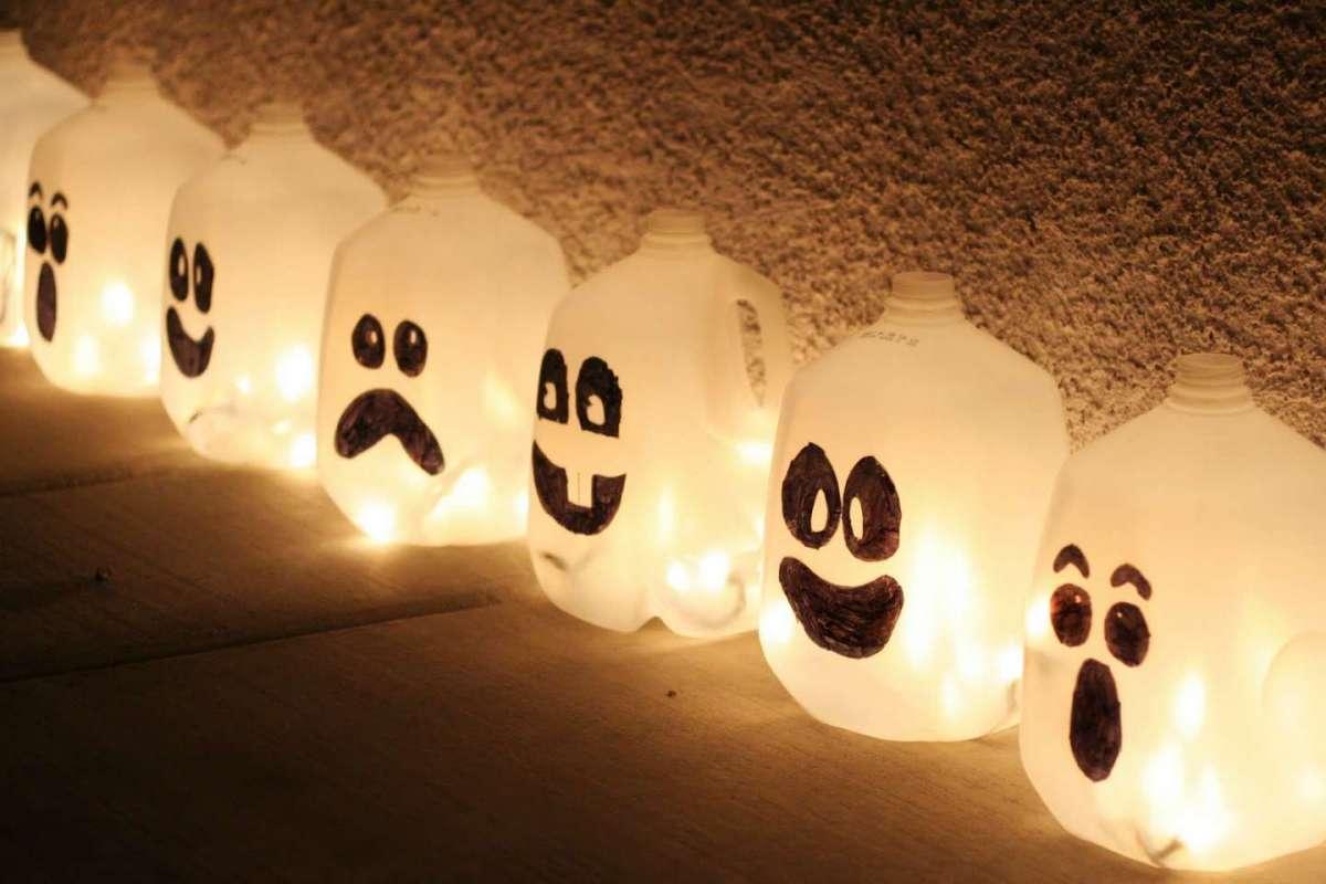 Idee sul tema Halloween